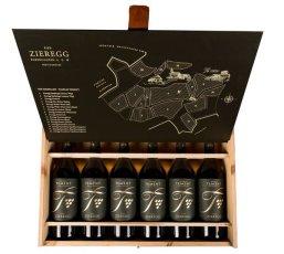 2017 Sauvignon Blanc Ried Zieregg Parzellenkollektion (3x2 Fl.) - Tement