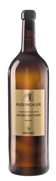 2008 Gr.Veltliner Smaragd Kollmütz - Rudi Pichler