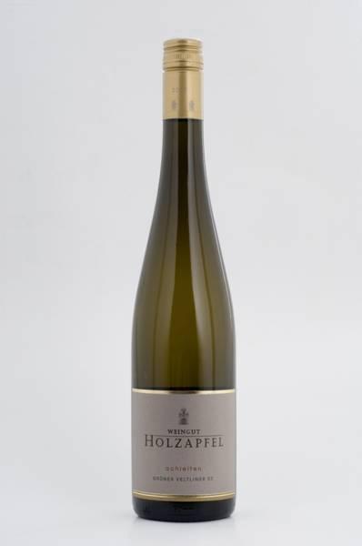 2018 Gr.Veltliner Smaragd Ried Achleiten - Holzapfel