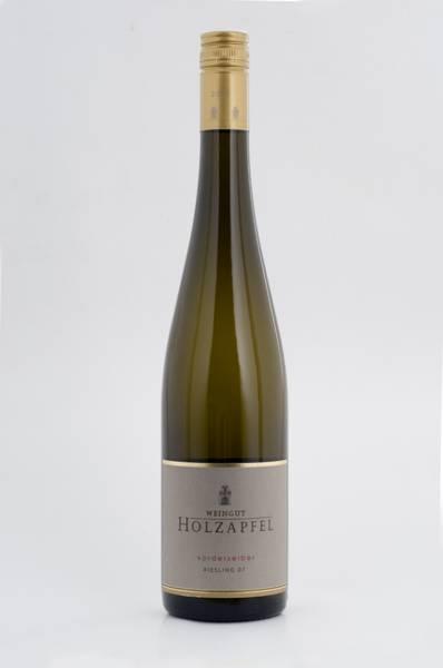 2018 Riesling Smaragd Ried Vorderseiber - Holzapfel