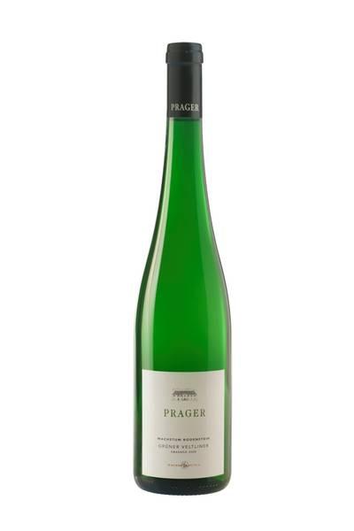 2018 Gr.Veltliner Smaragd Wachstum Bodenstein - Prager