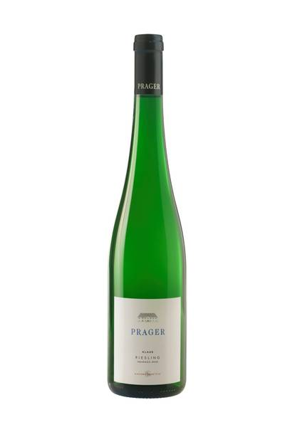 2018 Riesling Smaragd Ried Klaus - Prager