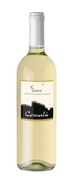 2015 Soave Classico DOC Soraighe - Bennati