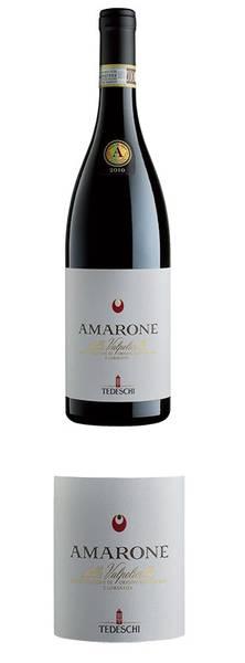 2007 Amarone la Fabriseria - Tedeschi