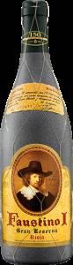 1964 Rioja Gran Reserva - Faustino I***