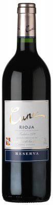 1985 Rioja  Reserva - CVNE