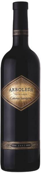 1998 Cabernet Sauvignon Arboleda - Caliterra