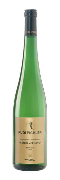 2007 Gr.Veltliner Smaragd Hochrain - Rudi Pichler ***PWB***