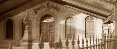 1956 Rioja Gran Reserva Monte Real - Riojanas, Bodegas