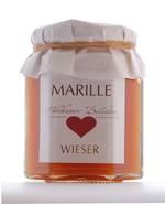 Wieser - Marillenmarmelade 235g
